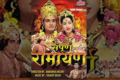 10 Film Hindi Yang Perlu Diketahui Tentang Mitologi Hindu