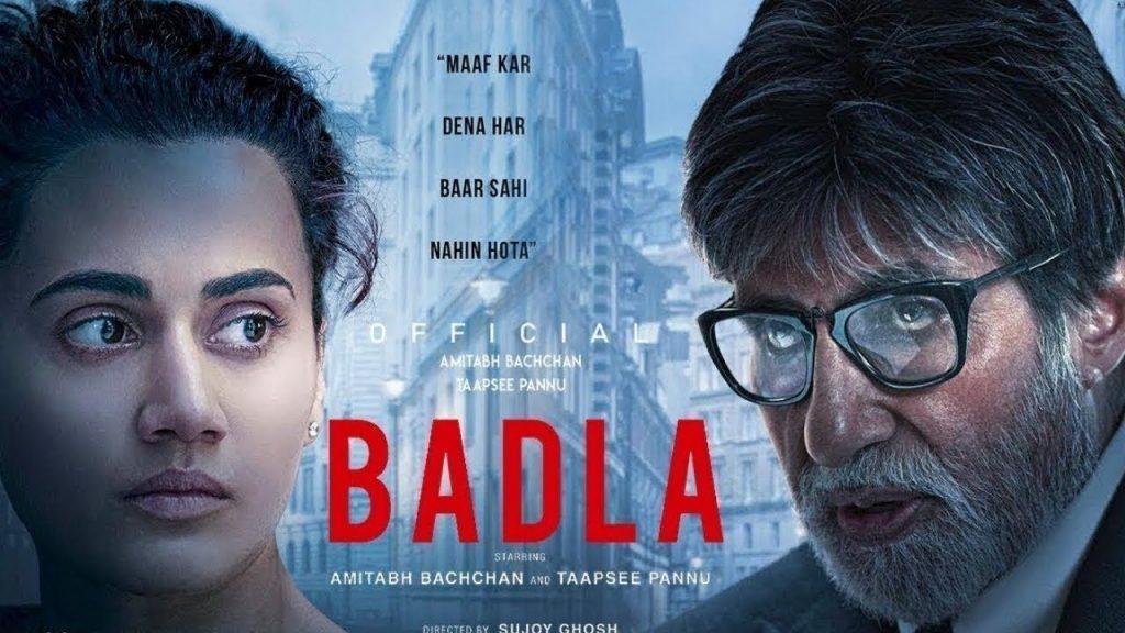 7 Film Thriller Bollywood Yang Mencekam di Netflix