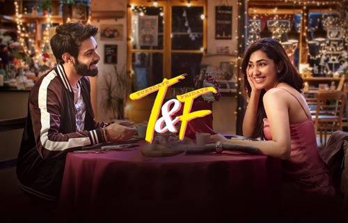 Film Bollywood Yang Perlu Anda Tonton di 2021